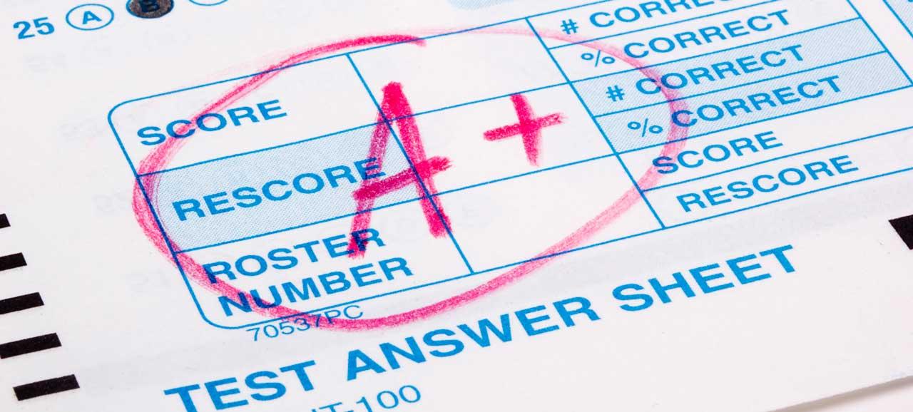 Positive Affirmations for Test Taking | DeStress com
